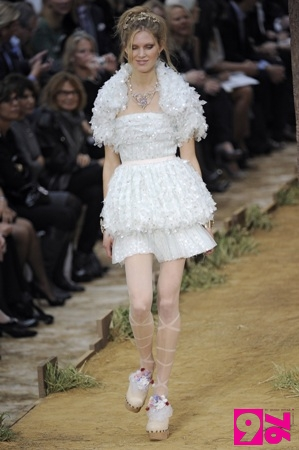Chanel Ready To Wear